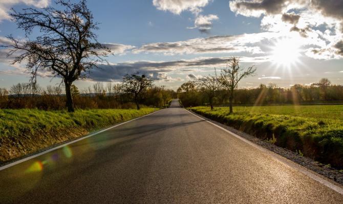 Které silnice na okrese projdou rekonstrukcí?