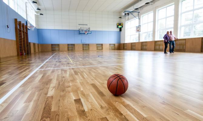 Dobrá zpráva pro obce. Hejtmanství přispěje na rekonstrukci sportovních zařízení