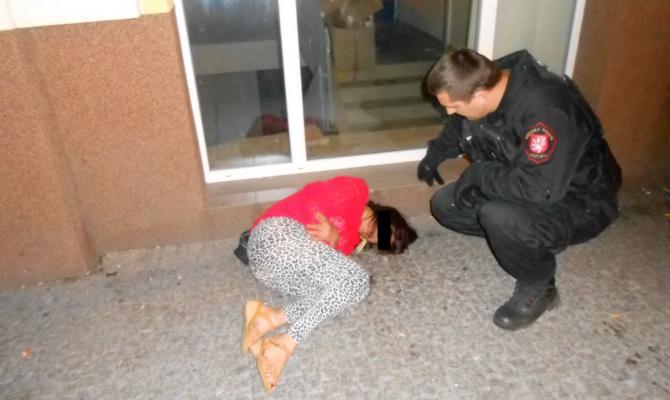 Na mol opilá matka se motala po Prostějově. V kočárku vezla dvacetiměsíční dítě
