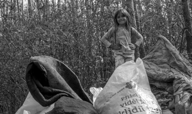 Ukliďme Česko: Pytlomaty čekají na dobrovolníky