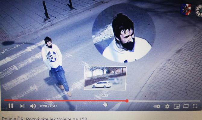 Důchodkyni okradli v Uničově. Dva muže s vazbou na Prostějov hledá policie!