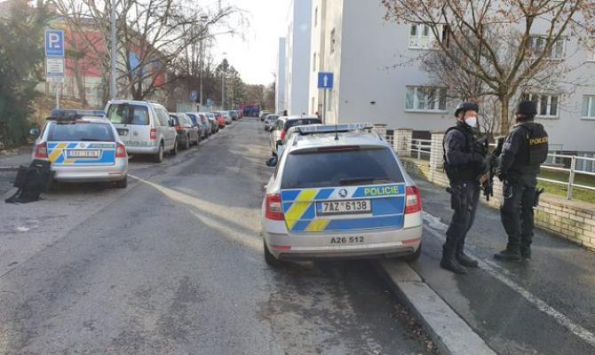 V otázce shlukování osob má Policie ČR jasno. Kontrolovat ho nebude
