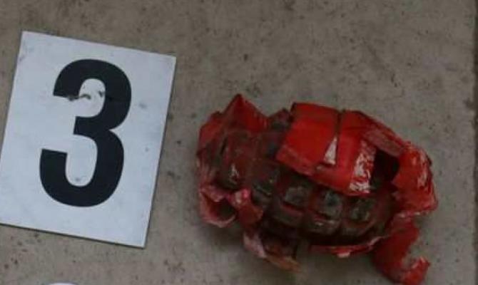 V domě V Drozdovicích nalezl nový majitel plastickou trhavinu, granát i rozbušky
