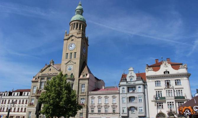 Město hledá referenta/referentku sociálních věcí