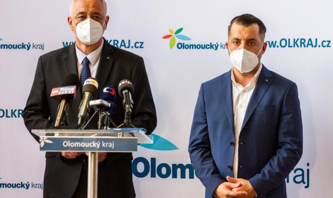 Olomoucký kraj zadá forenzní audit správy silnic. Kvůli možné korupci