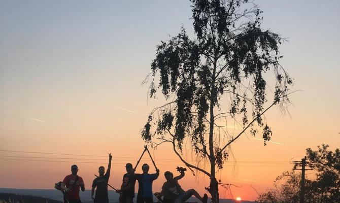 Hanácké stezky mají nové webové stránky, zve Roman Hájek