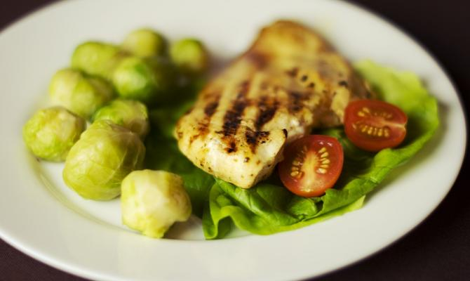 Je dietní, snižuje cholesterol, čistí cévy. Dejte si růžičkovou kapustu