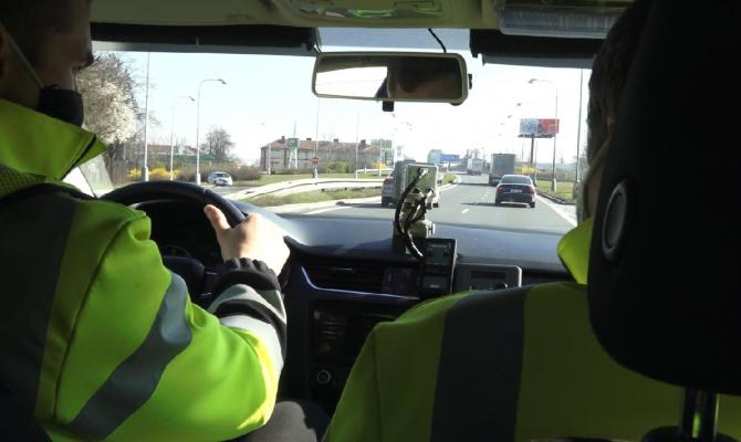 Policisté chytili dva řidiče. Pod vlivem drog