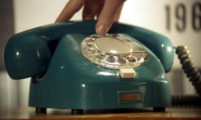 Pamatujete? Telefon s kulatým číselníkem