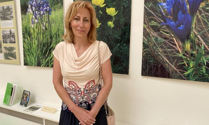 Muzeum a galerii v Prostějově povede Veronika Hrbáčková