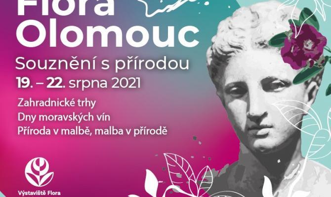 Letní Flora Olomouc se blíží. Nabídne řadu novinek