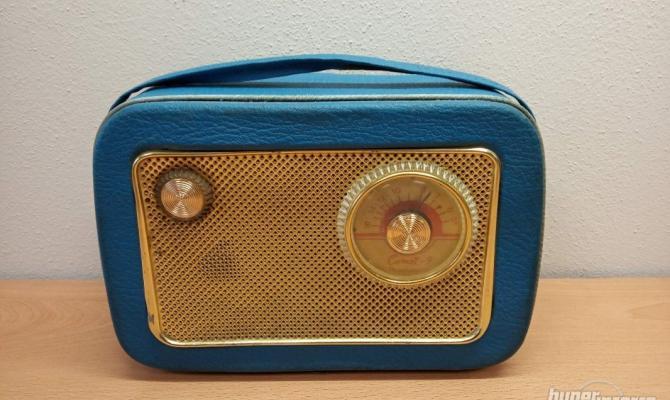 Pamatujete? Kabelkové rádio